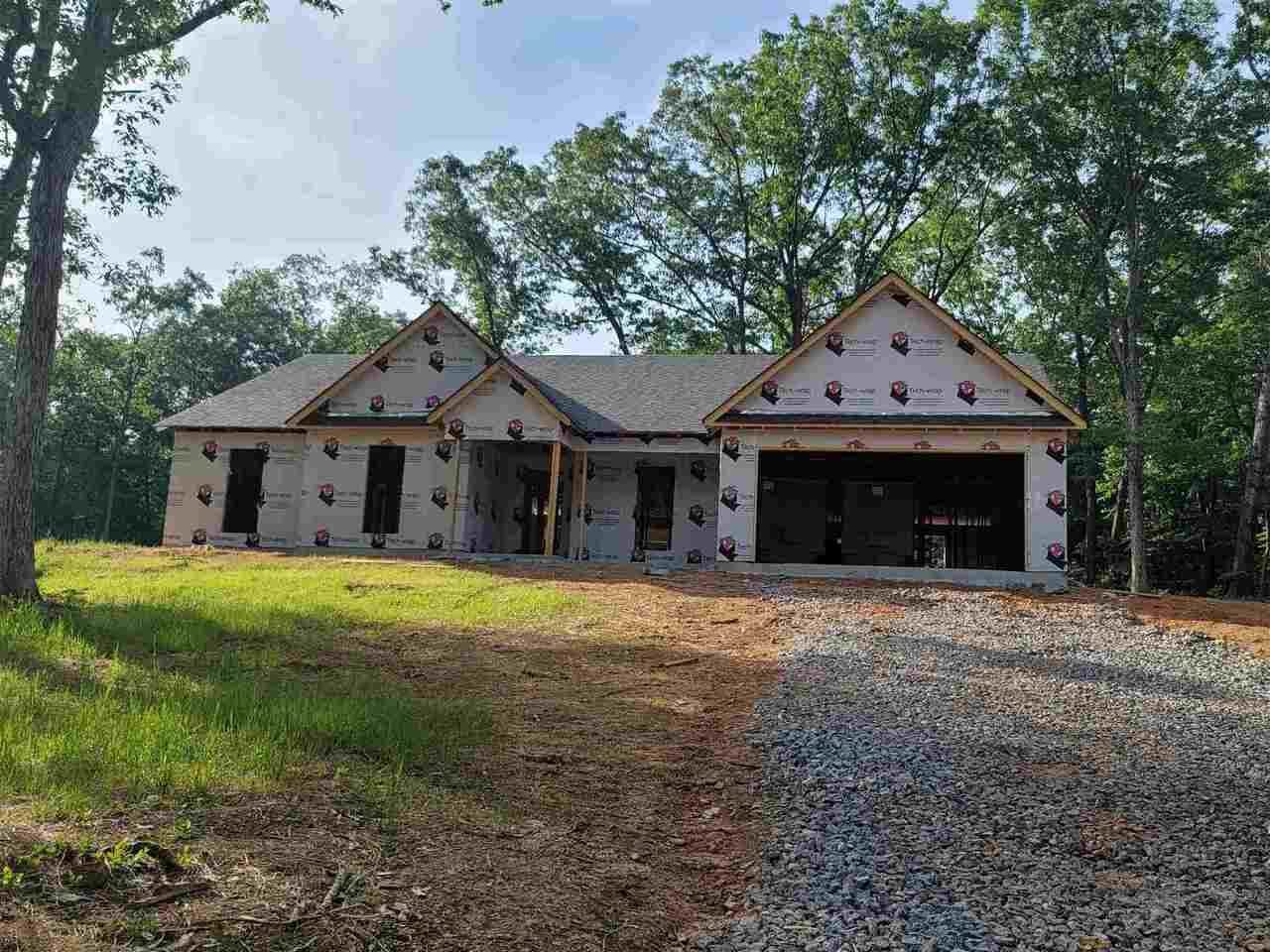 3320 New Haven Church Road - Photo 1
