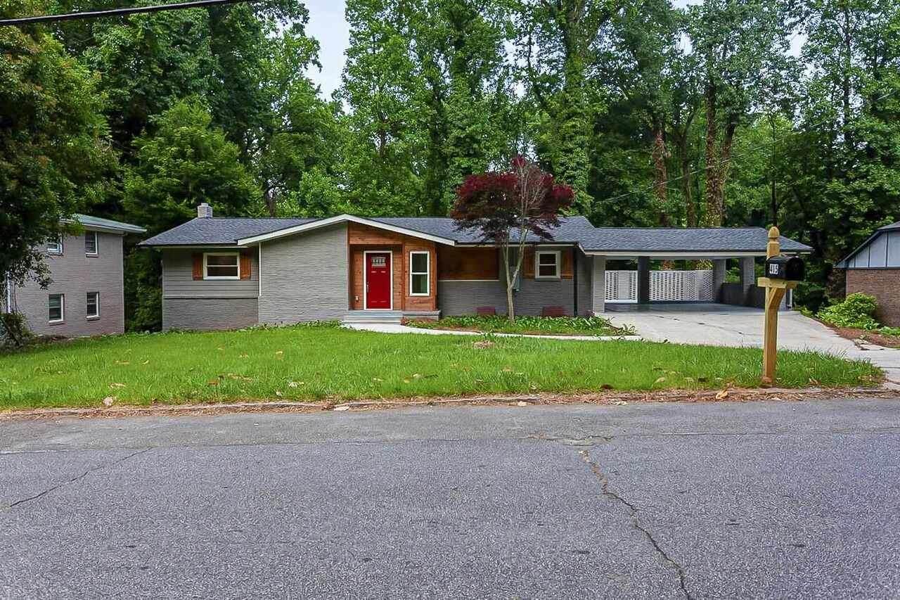 415 Creekview - Photo 1