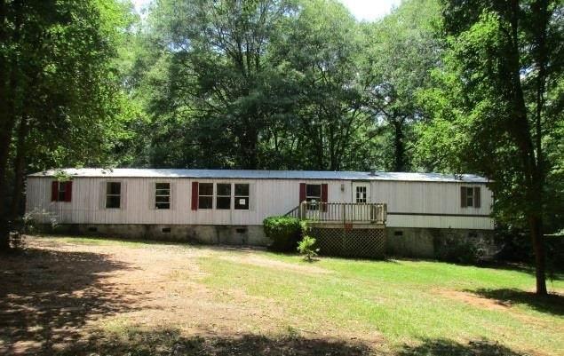 146 Ruby Road, Jackson, GA 30233 (MLS #8986585) :: Crown Realty Group
