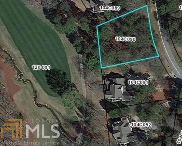 224 Broadlands Drive Lot 31, Eatonton, GA 31024 (MLS #8988244) :: Cindy's Realty Group