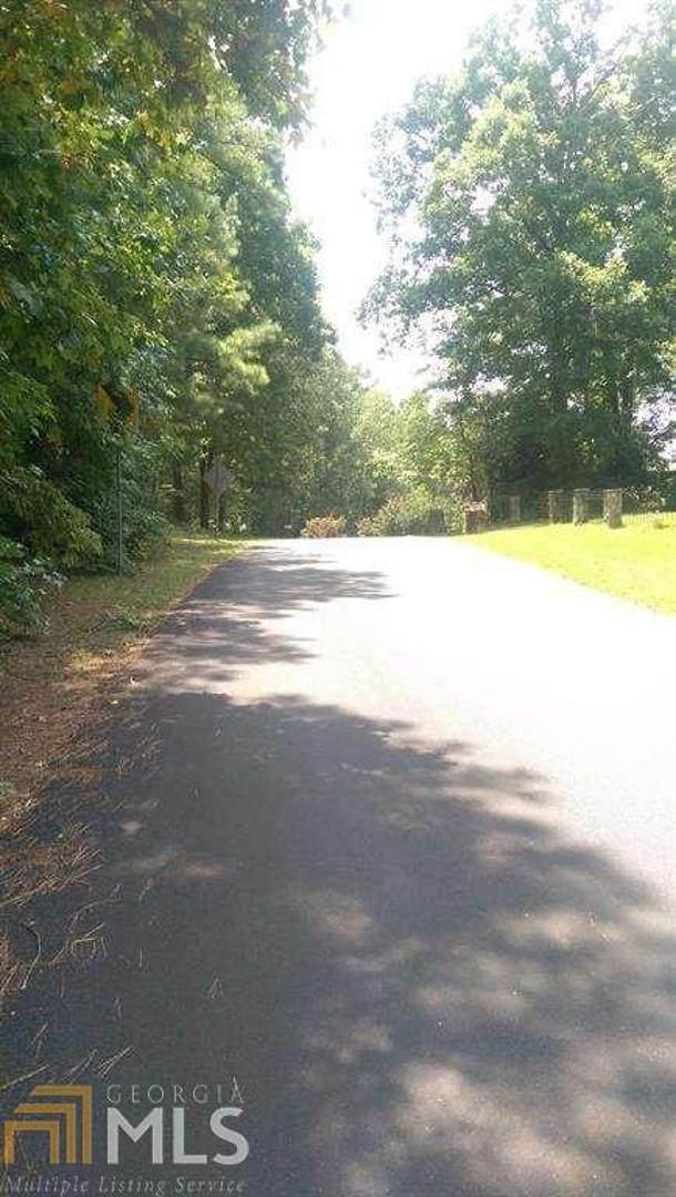 5068 East Shore Drive #24, Conyers, GA 30094 (MLS #8988779) :: Athens Georgia Homes