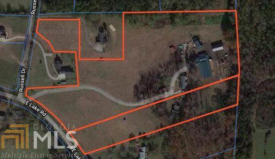 1995 E Lake Rd, Mcdonough, GA 30252 (MLS #8992327) :: Buffington Real Estate Group