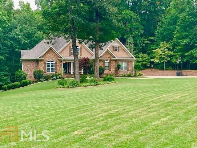 4703 Hartwell Dr, Douglasville, GA 30135 (MLS #8993728) :: Bonds Realty Group Keller Williams Realty - Atlanta Partners