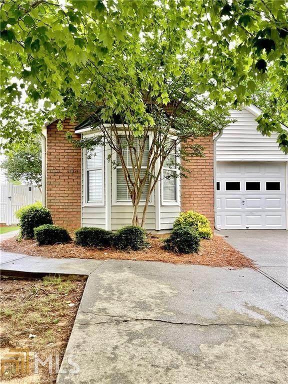 3721 Avensong Village Cir, Milton, GA 30004 (MLS #8994781) :: The Huffaker Group