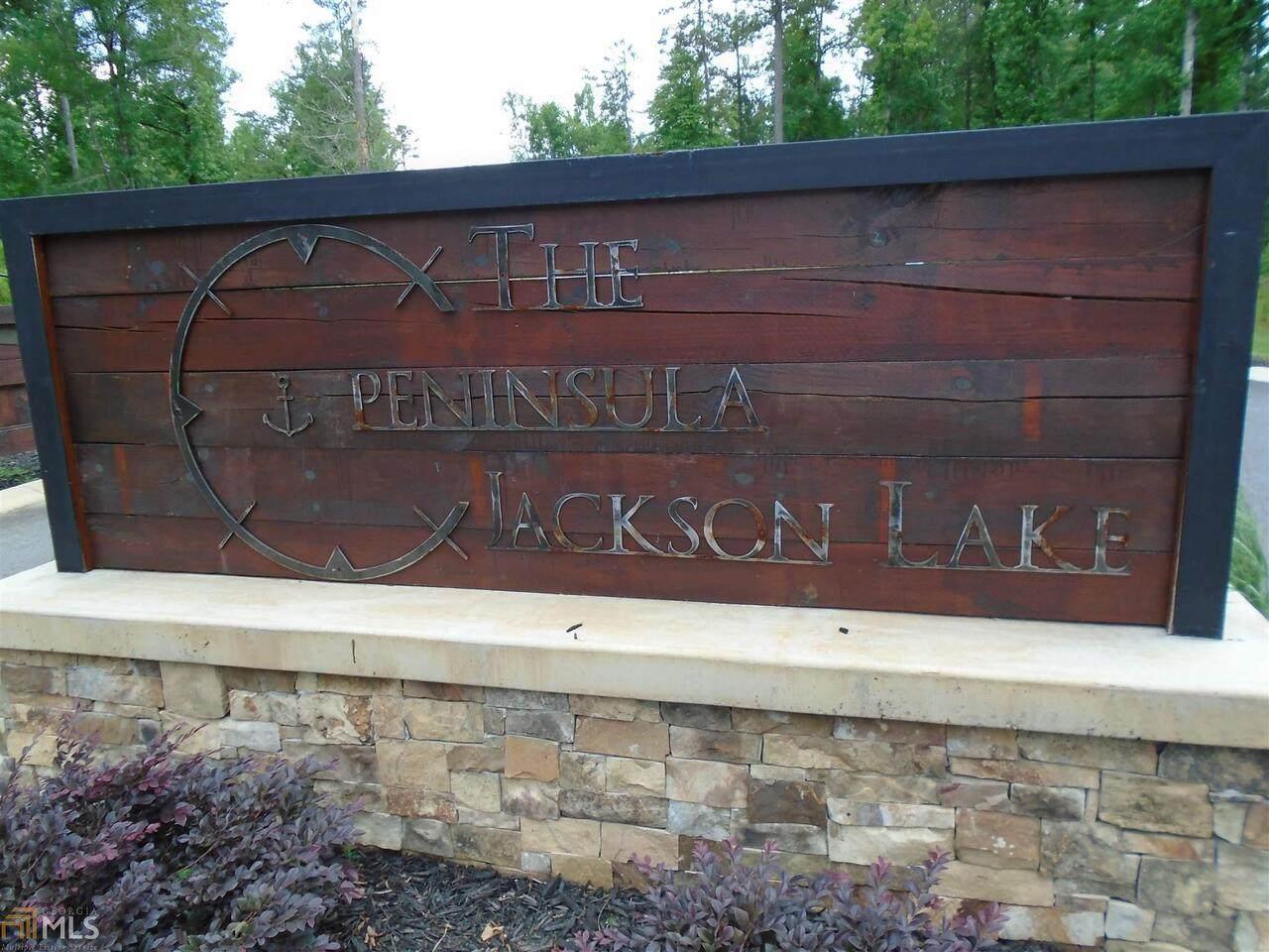 100 Penninsula Drive - Photo 1