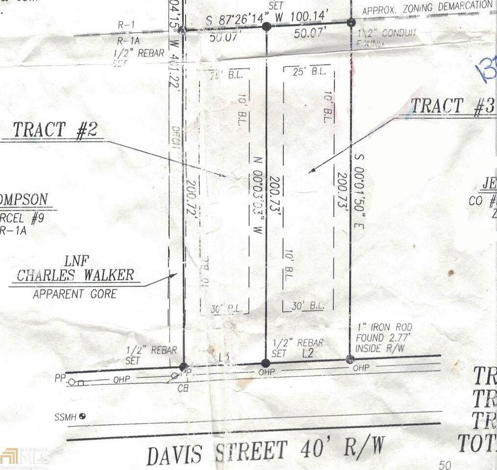 0 Davis Street - Photo 1