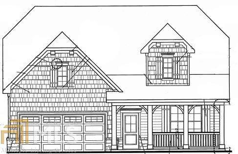 636 Nahunta Dr, Ellijay, GA 30540 (MLS #8996819) :: Buffington Real Estate Group