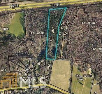 0 Highway 124, Braselton, GA 30517 (MLS #8997683) :: Bonds Realty Group Keller Williams Realty - Atlanta Partners