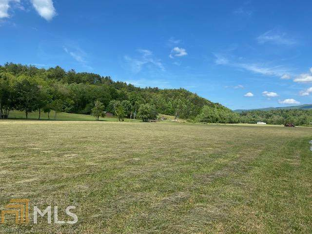0 Rice Landing Place Tr 10, Hayesville, NC 28904 (MLS #8997780) :: Crown Realty Group