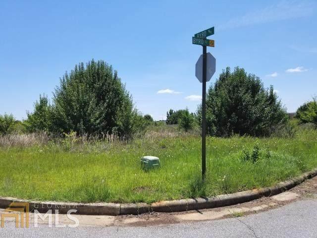 200 Byrd Way, Warner Robins, GA 31088 (MLS #8998656) :: Team Cozart