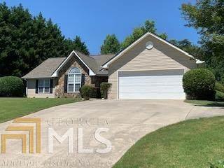 117 Stonebrook Drive #29, Demorest, GA 30535 (MLS #8998877) :: Athens Georgia Homes