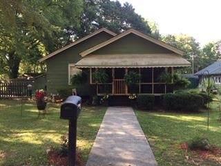 136 E 5th Street, Monroe, GA 30655 (MLS #8999944) :: Anderson & Associates