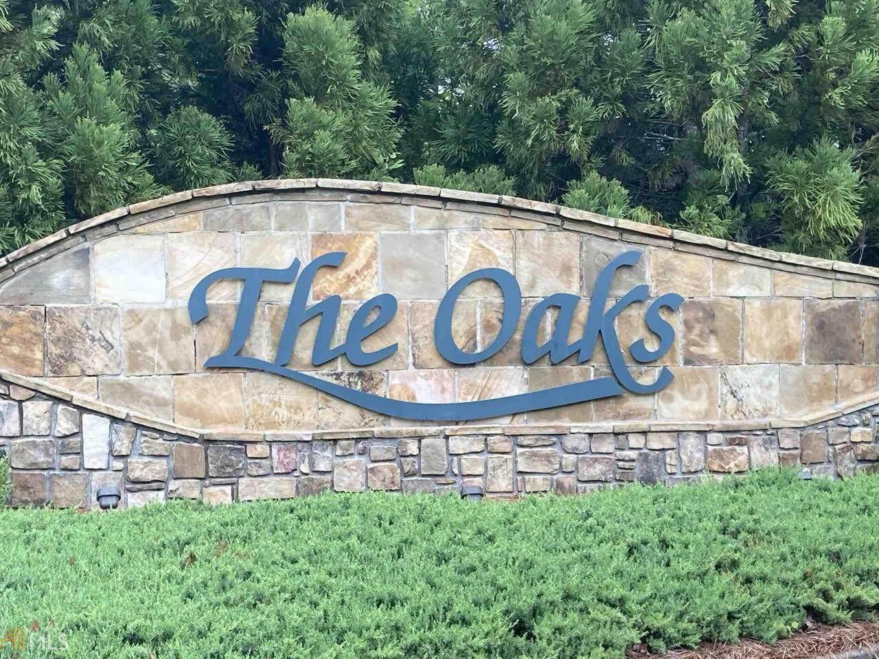 0 The Oaks Drive - Photo 1