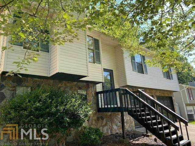 3926 Bentley Dr, Douglasville, GA 30135 (MLS #9000145) :: Athens Georgia Homes