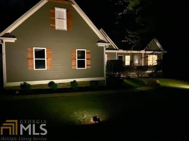 1311 1311 Shepherd Road, Madison, GA 30650 (MLS #9000210) :: Amy & Company | Southside Realtors