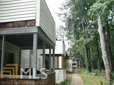 6686 Baynes Hill, Clarkston, GA 30021 (MLS #9000338) :: Crown Realty Group