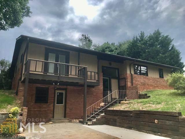 390 Rock Creek Rd, Toccoa, GA 30577 (MLS #9001661) :: Perri Mitchell Realty