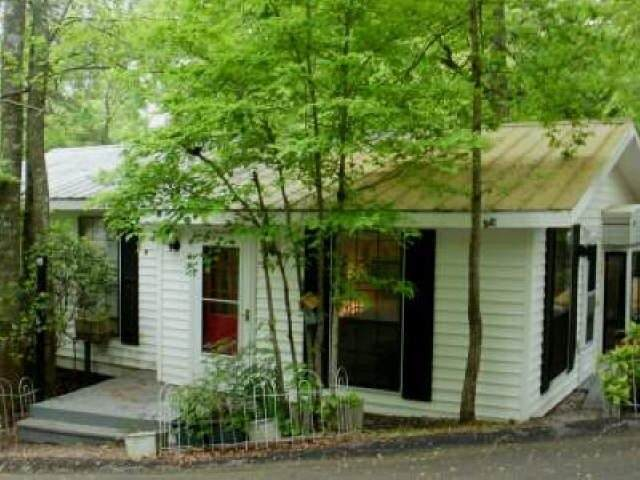 4 Magnificent Way 74D, Cleveland, GA 30528 (MLS #9002563) :: The Realty Queen & Team