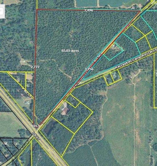187 Benevolence Highway, Cuthbert, GA 39840 (MLS #9003299) :: Maximum One Realtor Partners
