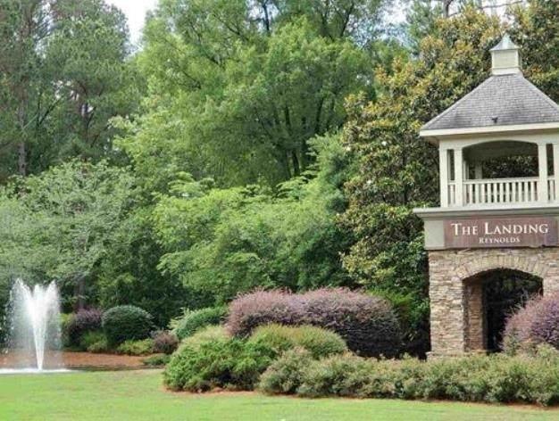 1270 Snug Harbor Drive, Greensboro, GA 30642 (MLS #9004336) :: Athens Georgia Homes