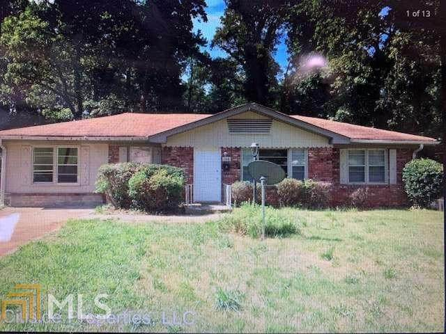 1668 Woodberry Ave - Photo 1