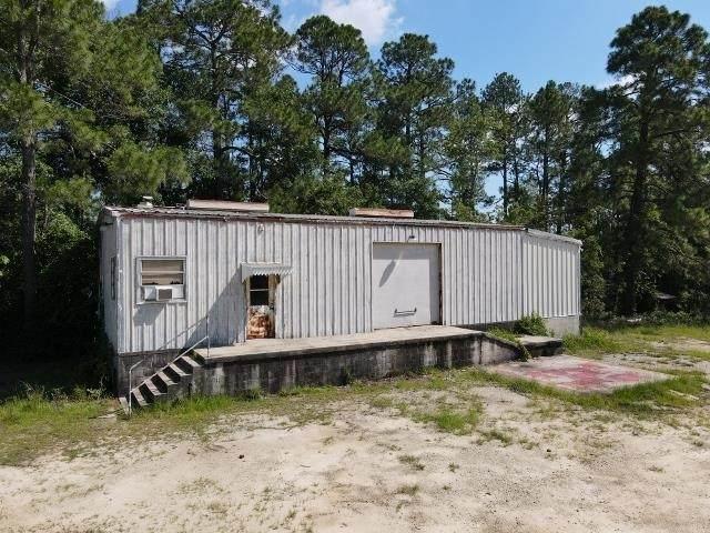 121 Industrial Way, Swainsboro, GA 30401 (MLS #9005076) :: Crown Realty Group