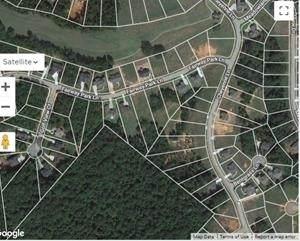 5975 Fairway Park Lane, Jefferson, GA 30549 (MLS #9005684) :: Rettro Group