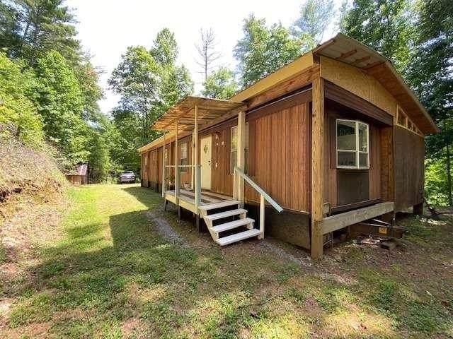 266 Almond Circle #6050, Ellijay, GA 30540 (MLS #9005834) :: Statesboro Real Estate