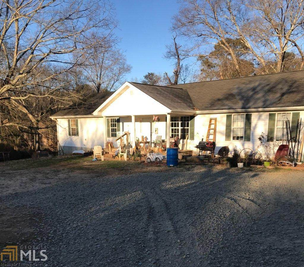 6112 Cool Springs Rd - Photo 1