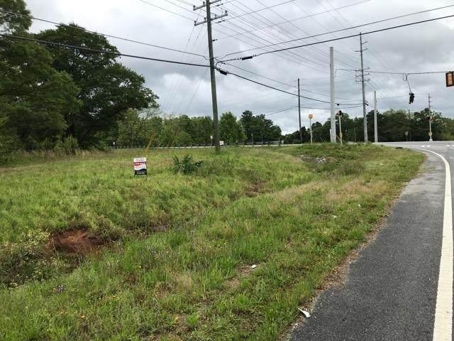 4265 Newnan Road, Griffin, GA 30223 (MLS #9006526) :: Crown Realty Group