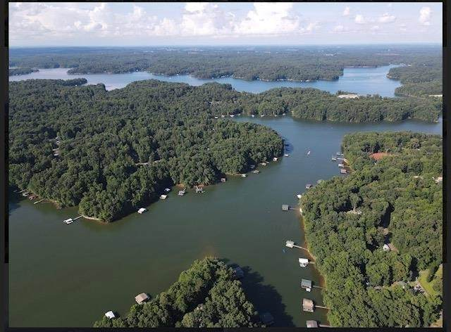 0 Normandy Trail Lot 92A, Lavonia, GA 30553 (MLS #9008276) :: Crown Realty Group