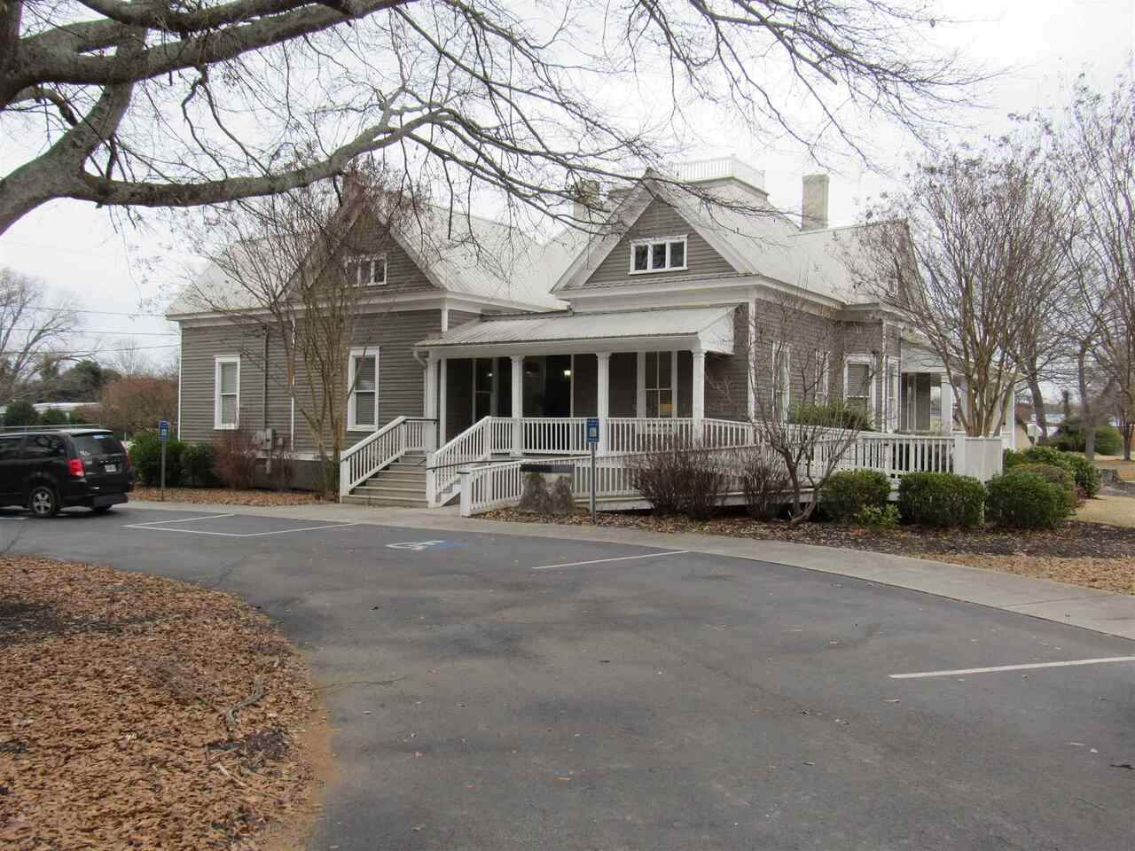 12605B Augusta Road - Photo 1