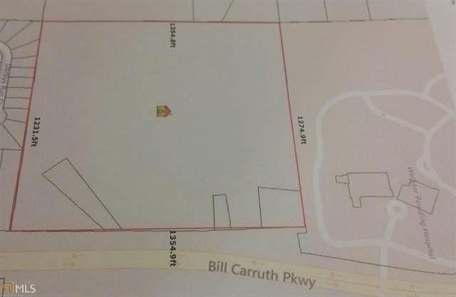 310 Bill Carruth Parkway, Hiram, GA 30141 (MLS #9008676) :: RE/MAX Eagle Creek Realty
