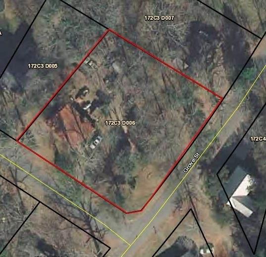 220 Grove Street, Athens, GA 30605 (MLS #9008802) :: Statesboro Real Estate