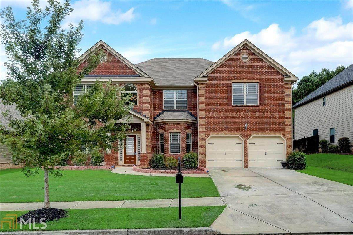 2013 Weatherby Way Ct - Photo 1