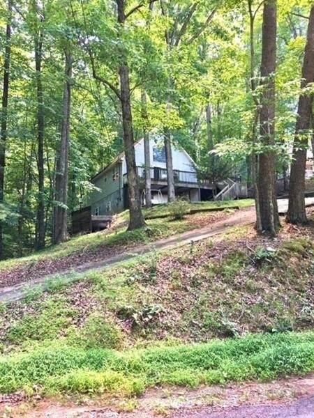 87 Sleepy Hollow Road, Ellijay, GA 30536 (MLS #9009307) :: Maximum One Realtor Partners