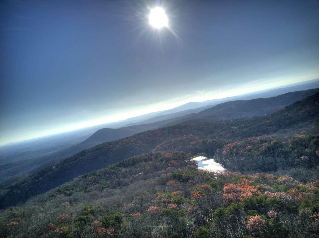 0 Mount Sequoyah Road - Photo 1