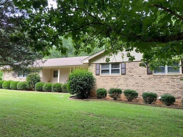 2473 Hog Mountain Road, Watkinsville, GA 30677 (MLS #9011176) :: Cindy's Realty Group