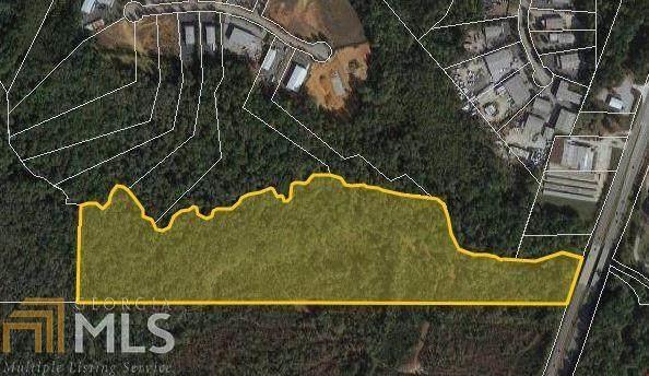 0 Highway 85, Fayetteville, GA 30214 (MLS #9011310) :: Bonds Realty Group Keller Williams Realty - Atlanta Partners