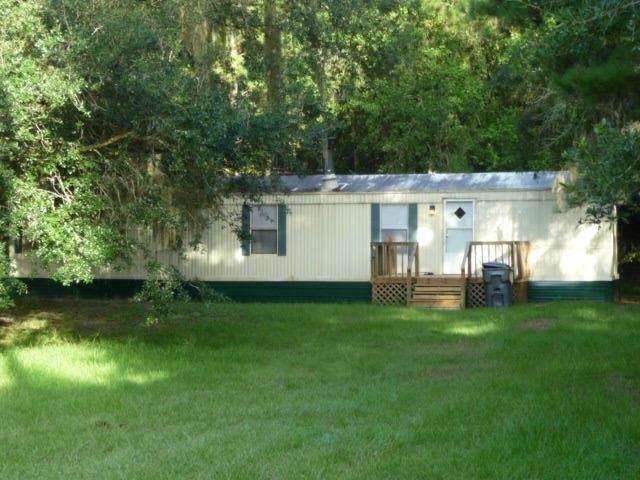 2495 Douglas Drive SE, St. Marys, GA 31558 (MLS #9013307) :: Cindy's Realty Group
