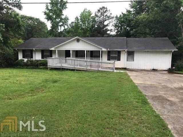 3397 Salem Road, Covington, GA 30016 (MLS #9013558) :: Houska Realty Group