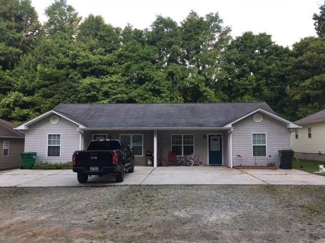 209 Liberty Lane, Clayton, GA 30525 (MLS #9013873) :: Statesboro Real Estate
