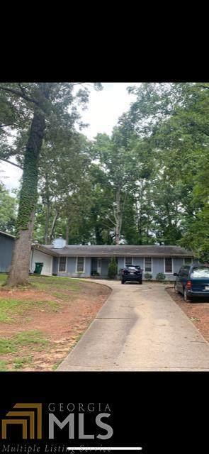 5475 Fieldgreen Dr, Stone Mountain, GA 30088 (MLS #9014094) :: Perri Mitchell Realty