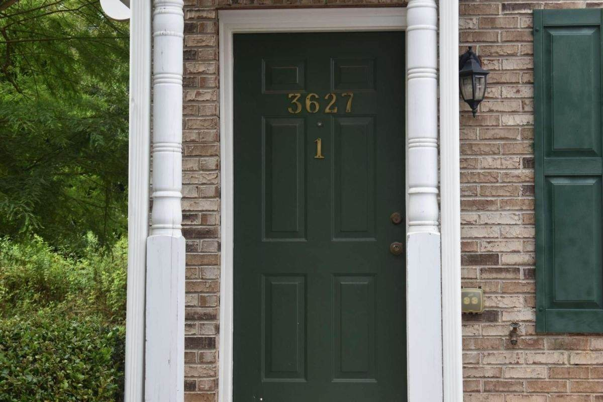 3627 Ginnis Road - Photo 1