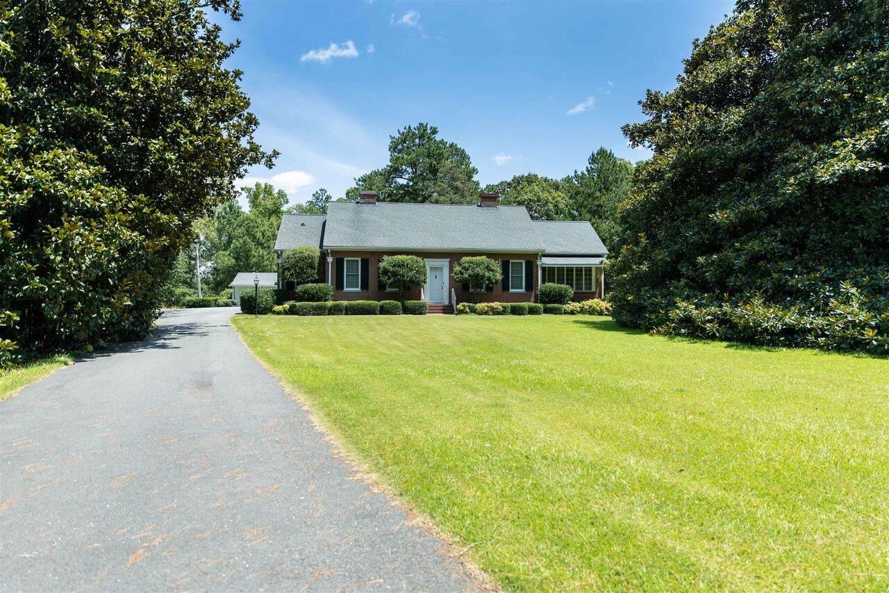 1440 Washington Hwy 75 Acres, Elberton, GA 30635 (MLS #9017563) :: Houska Realty Group