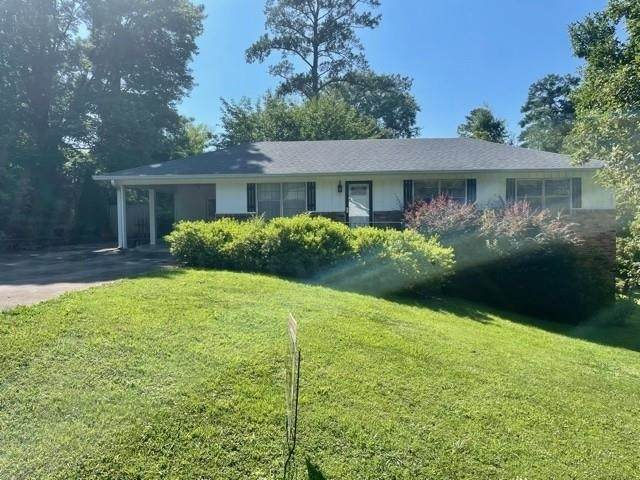 224 Alfred Avenue SE, Rome, GA 30161 (MLS #9018298) :: The Realty Queen & Team