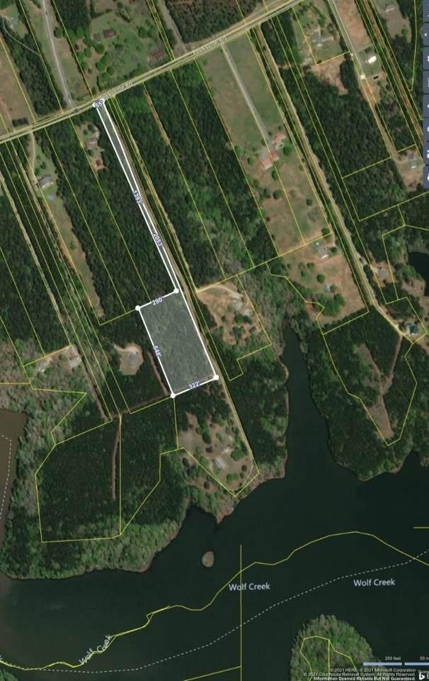 0 Peeksville, Locust Grove, GA 30248 (MLS #9018522) :: Rettro Group