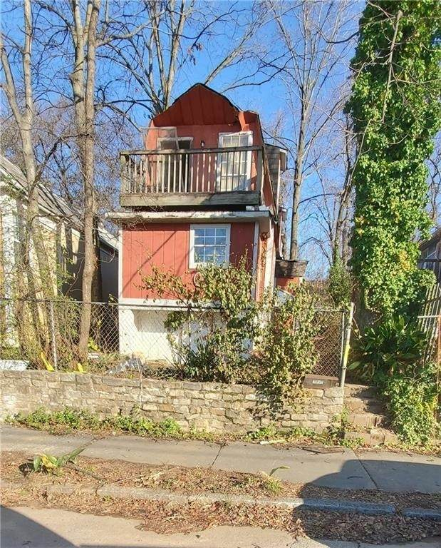 1037 Hampton Street - Photo 1