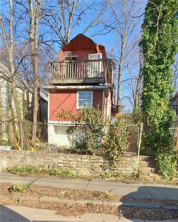 1037 Hampton Street NW, Atlanta, GA 30318 (MLS #9018726) :: Statesboro Real Estate