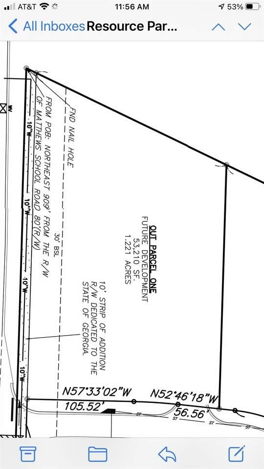 0 Resource Drive Highway 81, Winder, GA 30680 (MLS #9018745) :: Rettro Group